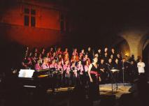 EXPERIMENTAL CHOIR OF THE MUNICIPALITY OF RHODES
